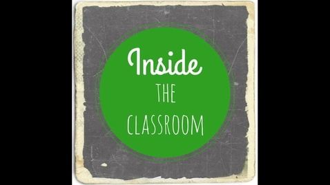 Thumbnail for entry Inside the Classroom: Timber Ridge Middle School