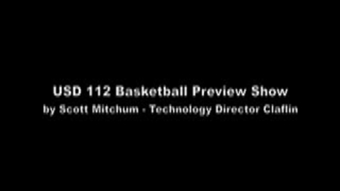 Thumbnail for entry 2010-2011 High School Basketball Previews
