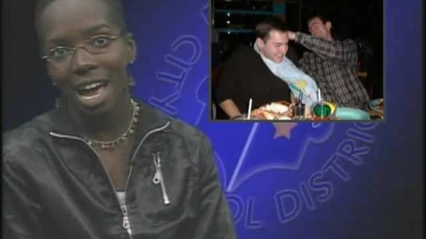 Thumbnail for entry Sticky Lips Restaurant Donates Lunches for Victims of Hurricane Katrina.