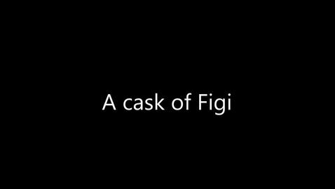 Thumbnail for entry A Cask of Figi