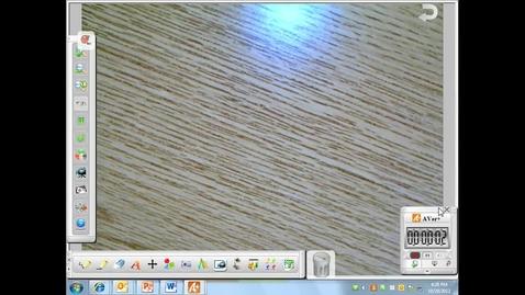 Thumbnail for entry Obj 1 Ex 32-33