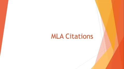 Thumbnail for entry IT7 MLA Citations for Famous Mathematicians PPT