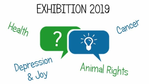 Thumbnail for entry Exhibition 2019: Animal Rights & Welfare