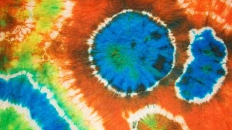 Thumbnail for entry 2011 JMS 8th Grade Art Tie Dye Pillowcases