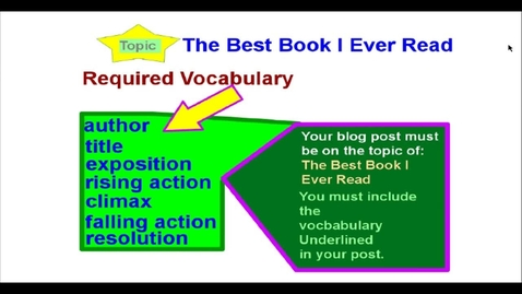 Thumbnail for entry Paper Blogs Reivew 9-4