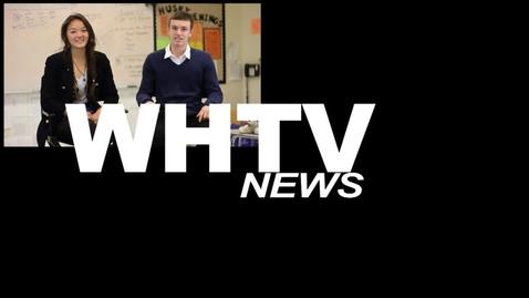 Thumbnail for entry WHTV News November 4, 2011