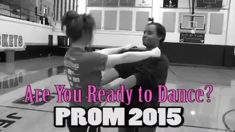 Thumbnail for entry Episode 15, The BUZZ News - Prom Edition