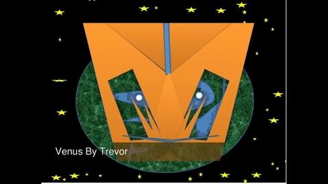 Thumbnail for entry Venus by Trevor