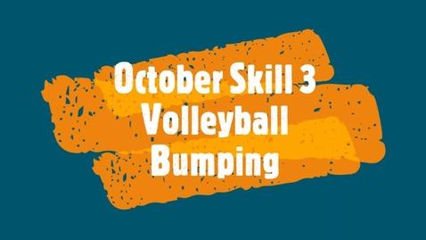 Thumbnail for entry October Skill 3