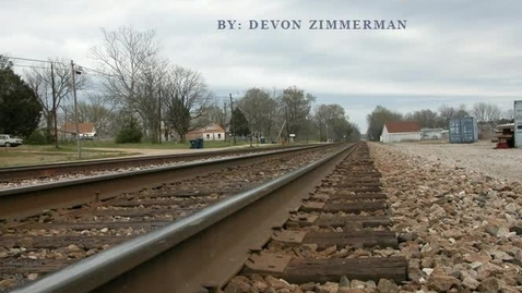 Thumbnail for entry U.S. Railroad Expansion Pros/Cons