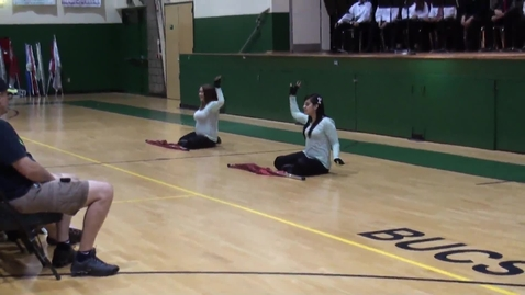 Thumbnail for entry Color Guard 2