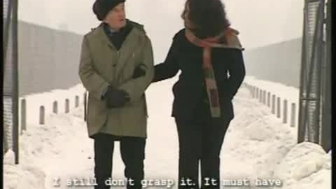 Thumbnail for entry Winfrey & Wiesel - Auschwitz (Part 2)