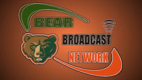 Thumbnail for entry Riverside Poly HS Bear Broadcast (5-16-13)