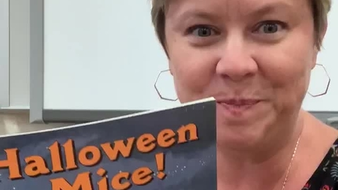 Thumbnail for entry Halloween Mice