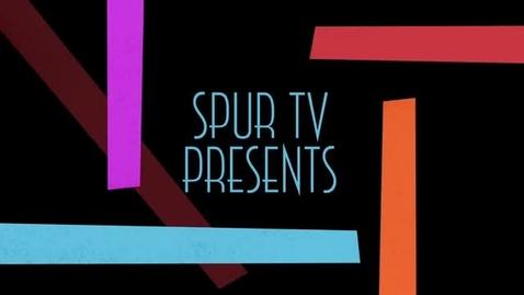 Thumbnail for entry SPUR TV Spring Concert Presentation 2016