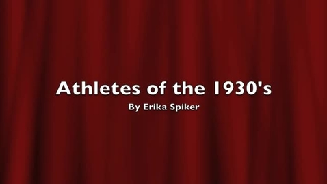 Thumbnail for entry P5 Spiker TKAM iMovie Project