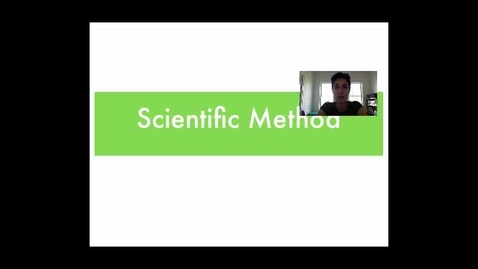 Thumbnail for entry Barber Scientific Method