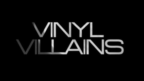 Thumbnail for entry JCHS Vinyl Villains DJ Club by Jordan Arenas
