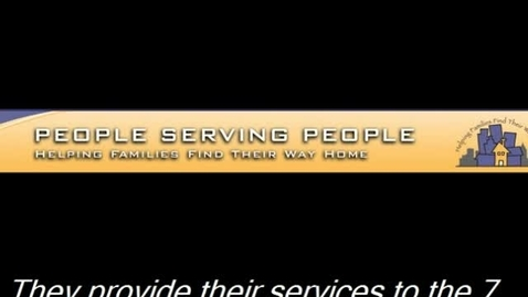 Thumbnail for entry People Serving People Commercial