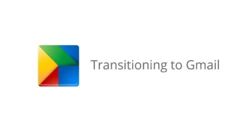 Thumbnail for entry Gmail: Transitioning from Outlook to Gma