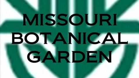 Thumbnail for entry St. Louis MO Botanical Gardens by EZ