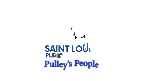 Thumbnail for entry Pulley's People: Joe Moore segment