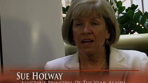 Thumbnail for entry 2009 APOY Winner: Sue Holway, Alaska