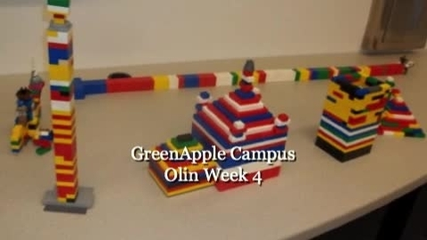 Thumbnail for entry Olin Campus Week 4