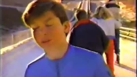 Thumbnail for entry Jerry O'Connell Frosted Flakes Commercial