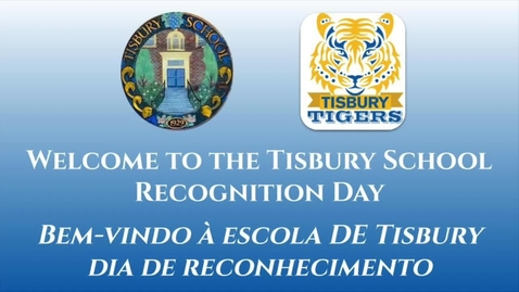 Thumbnail for entry Class 2020 Recognition Day