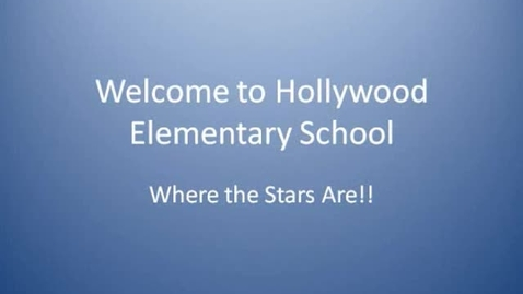 Thumbnail for entry Hollywood announcements 083010