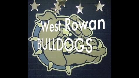 Thumbnail for entry WRMS Bulldog News - Back to School