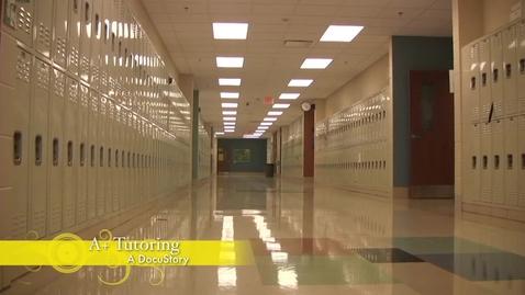 Thumbnail for entry DocSstory - A Plus Tutors, Kickapoo 2011 - ChiefTV