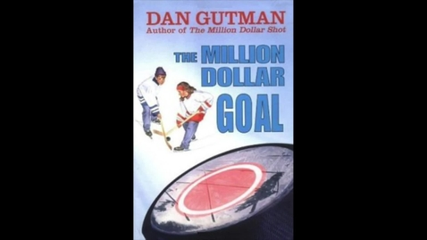 Thumbnail for entry Gutman, Dan - The Million Dollar Goal