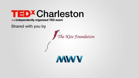 Thumbnail for entry Teach life skills and change our world_ Jill Siegal Chalsty at TEDxCharleston.mp4