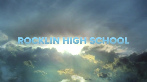 Thumbnail for entry ROCKLIN HIGH SCHOOL FACULTY FOLLIES 2012 COMMERCIAL