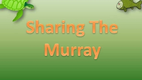 Thumbnail for entry Saving the Murray by Bill C