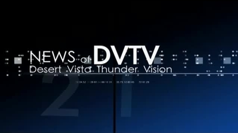 Thumbnail for entry DVTV 8/22/13