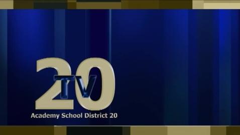 Thumbnail for entry 20TV Weekly - November 19th, 2010