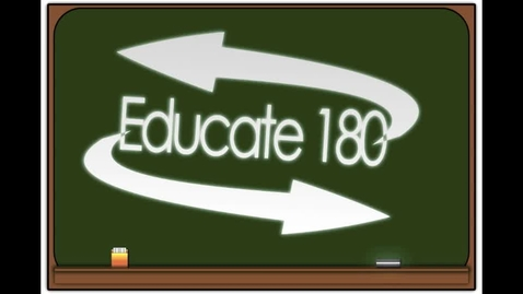 Thumbnail for entry Educate 180: Crop a Picture on Microsoft Word 2008