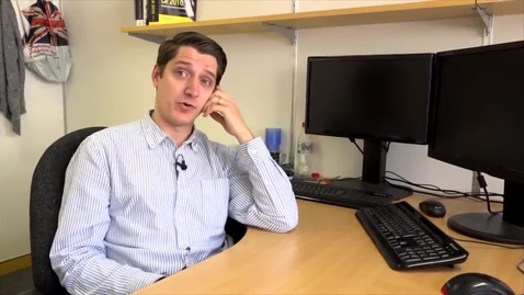 Thumbnail for entry Password Choice - Computerphile