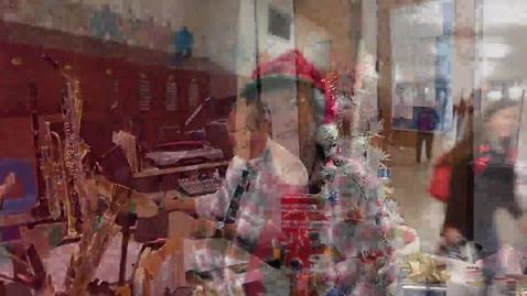 Thumbnail for entry Merry XMAS DIS