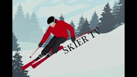 Thumbnail for entry Skier TV - April 30, 2021