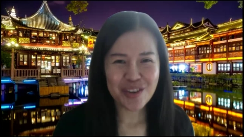 Thumbnail for entry First Grade Chinese Lesson May 14, 2020 (Week 34)