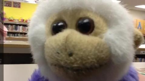 Thumbnail for entry Monkeys Should Not Read Books