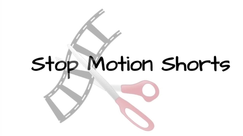 Thumbnail for entry Stop Motion Shorts