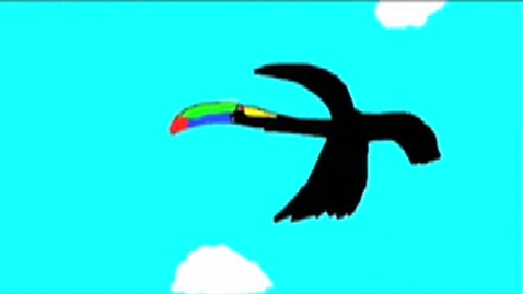Thumbnail for entry The Toucan by Shel Silverstein
