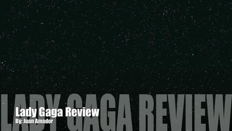 Thumbnail for entry Lady Gaga - Born This Way Album Review