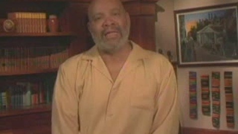 Thumbnail for entry Booker T. Washington and W.E.B. Du Bois