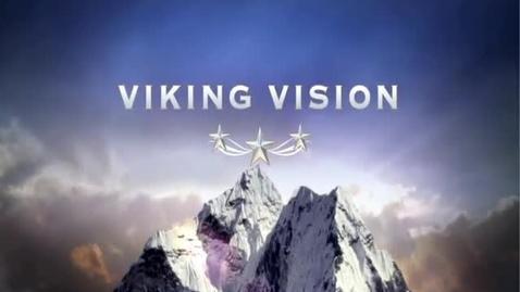 Thumbnail for entry Viking Vision News Thurs 10-24-2013